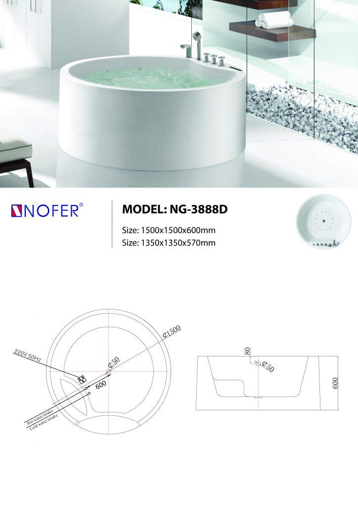Sơ đồ kỹ thuật NG-3888D