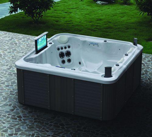 Bồn tắm massage SPA 025