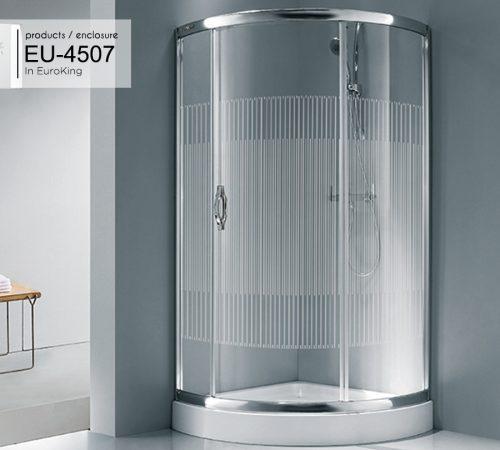 Phòng tắm vách kính Euroking EU-4407
