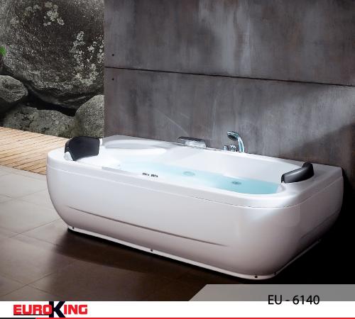 Bồn tắm massage EU-6140