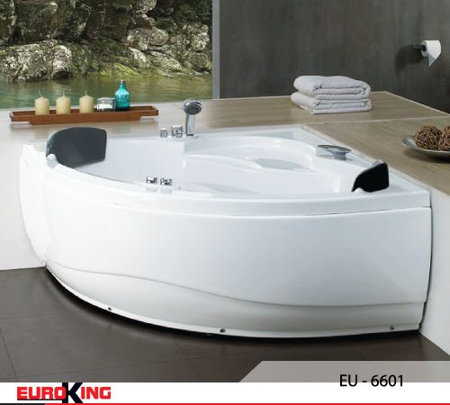 Bồn tắm massage Euroking EU-6601