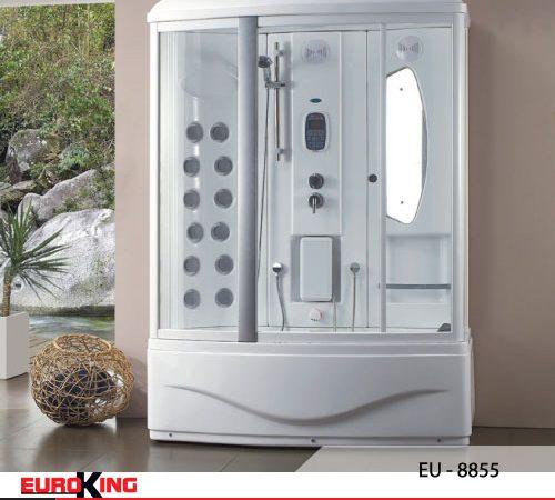 Phòng xông hơi Euroking EU-8855