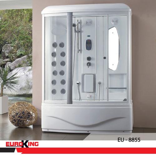 Phòng xông hơi EU-8855