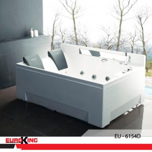 Bồn tắm EuroKing 6154D