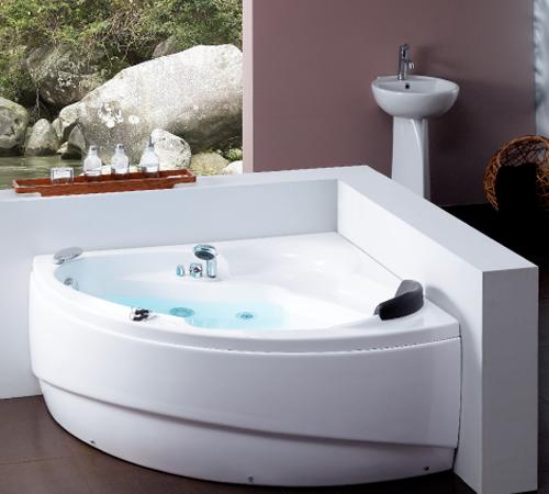 Bồn tắm massage EuroKing EU-6143D