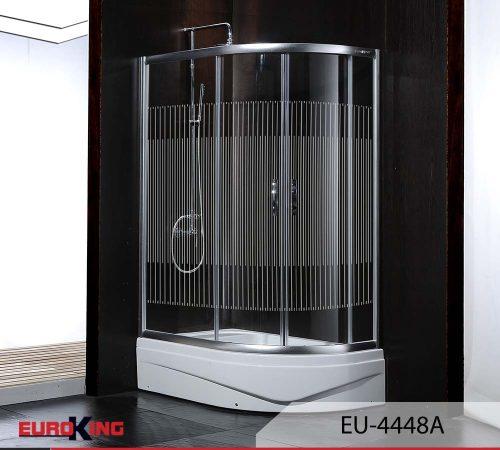 Phòng tắm vách kính Euroking EU-4448B