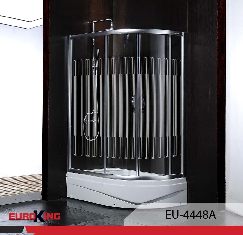 Phòng tắm vách kính EU-4448