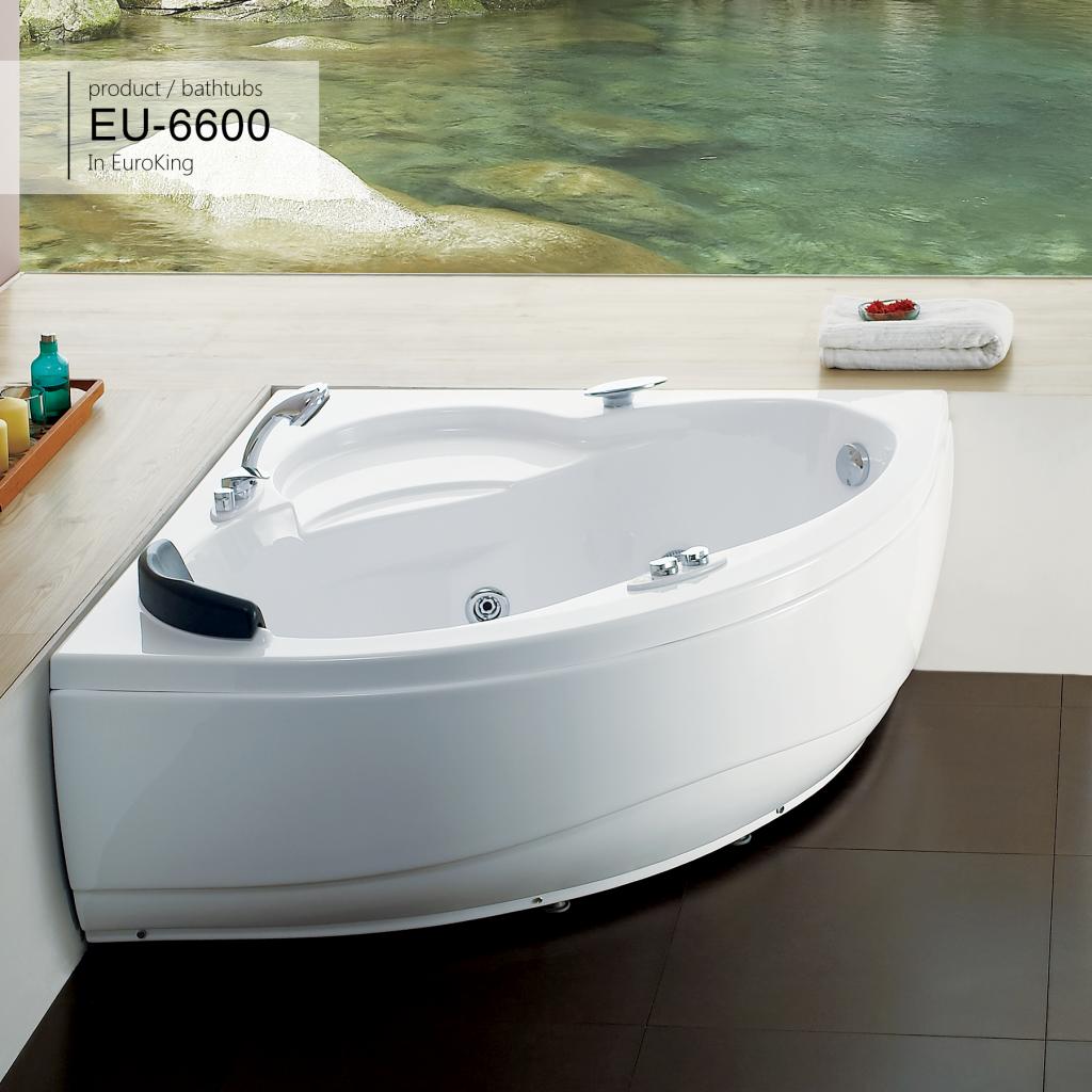 Bồn massage EuroKing EU-6600