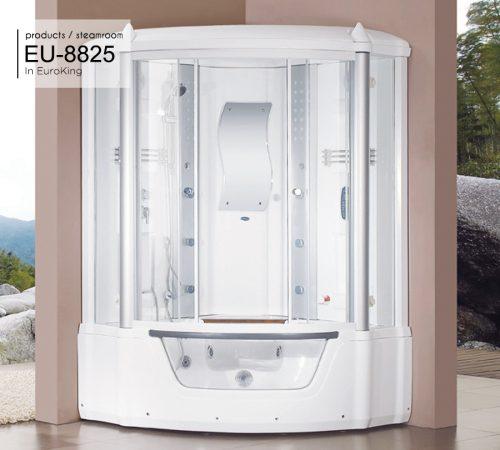 Phòng xông hơi Euroking EU-8825