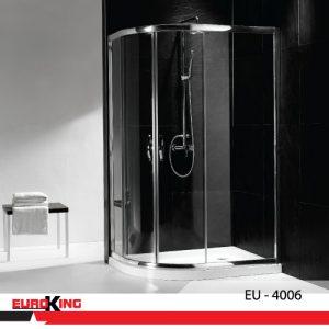 Phòng tắm vách kính EU - 4006