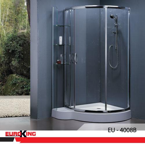 Phòng tắm vách kính EU-4008B