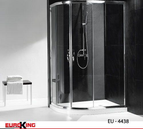 Phòng tắm vách kính Euroking EU-4438B