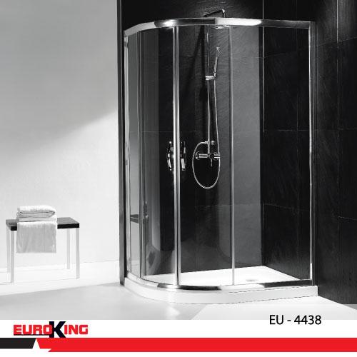 Phòng tắm vách kính EuroKing EU-4438