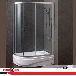 Phòng tắm vách kính EU - 4448