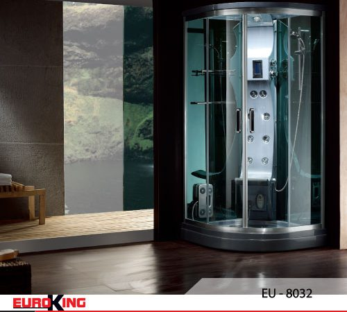 Phòng xông hơi Euroking EU-8032