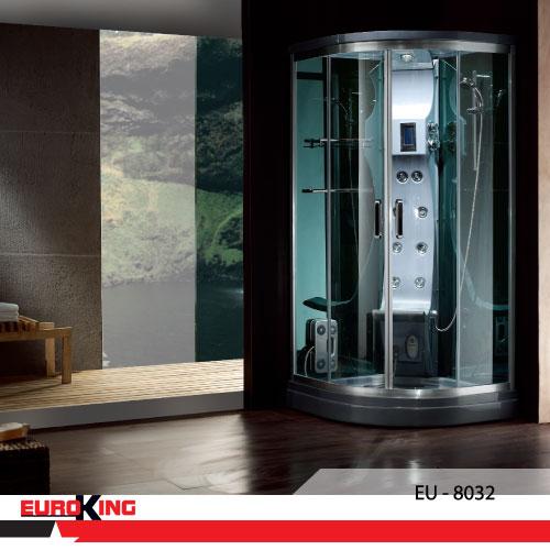Phòng xông hơi EuroKing EU - 8032