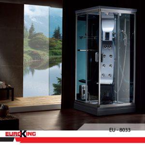 Phòng xông hơi EuroKing EU-8033