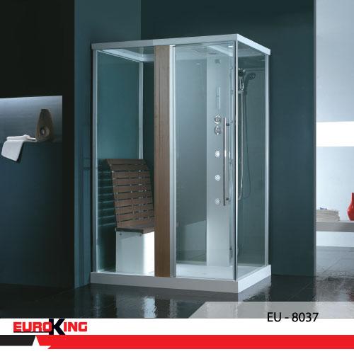 Phòng xông hơi EuroKing EU-8037