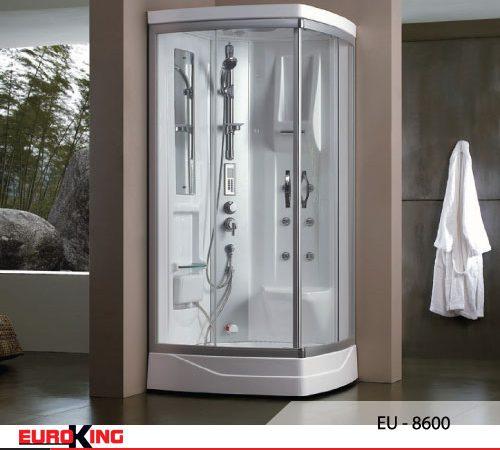 Phòng xông hơi Euroking EU-8600