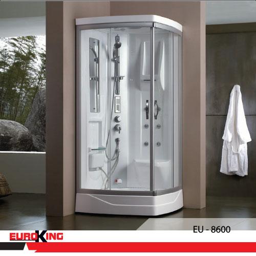Phòng xông hơi EuroKing EU - 8600