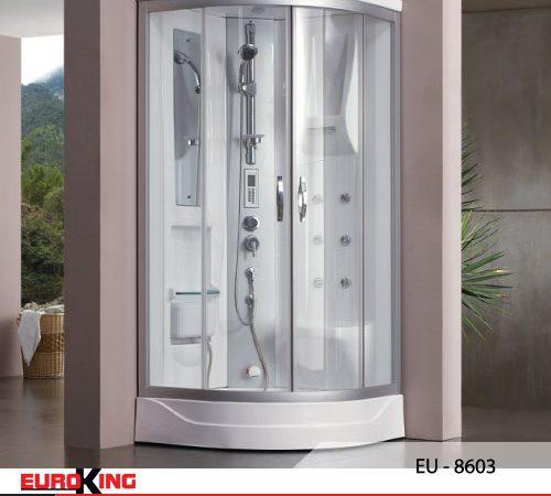 Phòng xông hơi Euroking EU-8603