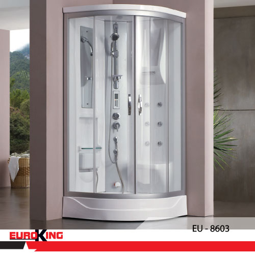 Phòng xông hơi EU-8603