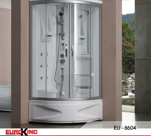 Phòng xông hơi EuroKing EU-8604