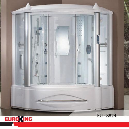 Phòng xông hơi EuroKing EU - 8824