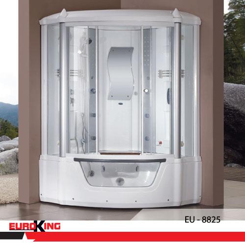 Phòng xông hơi EuroKing EU - 8825