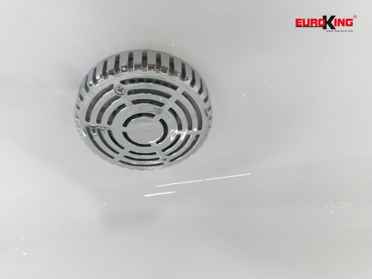 Đầu hút nước của bồn tắm massage EU-1102B