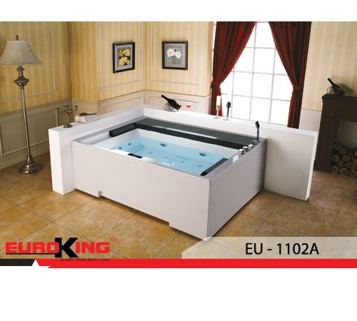 Bồn tắm massage EU – 1102A