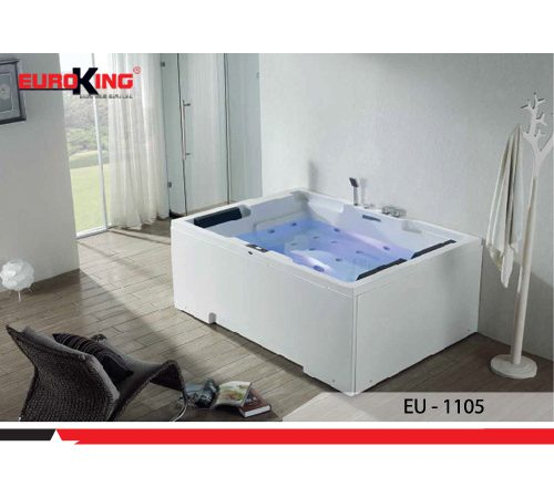 Bồn tắm massage Euroking EU – 1105