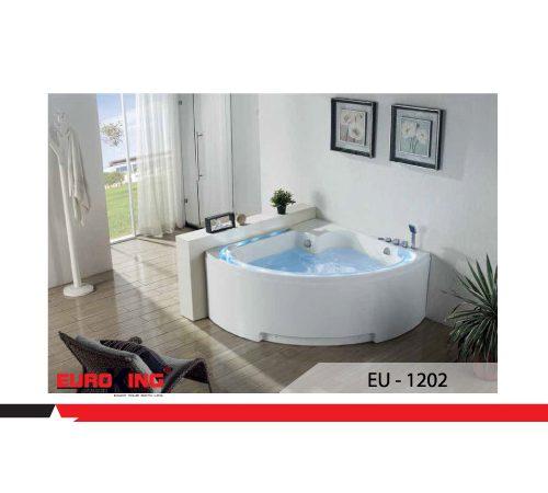 Bồn tắm massage EU – 1202