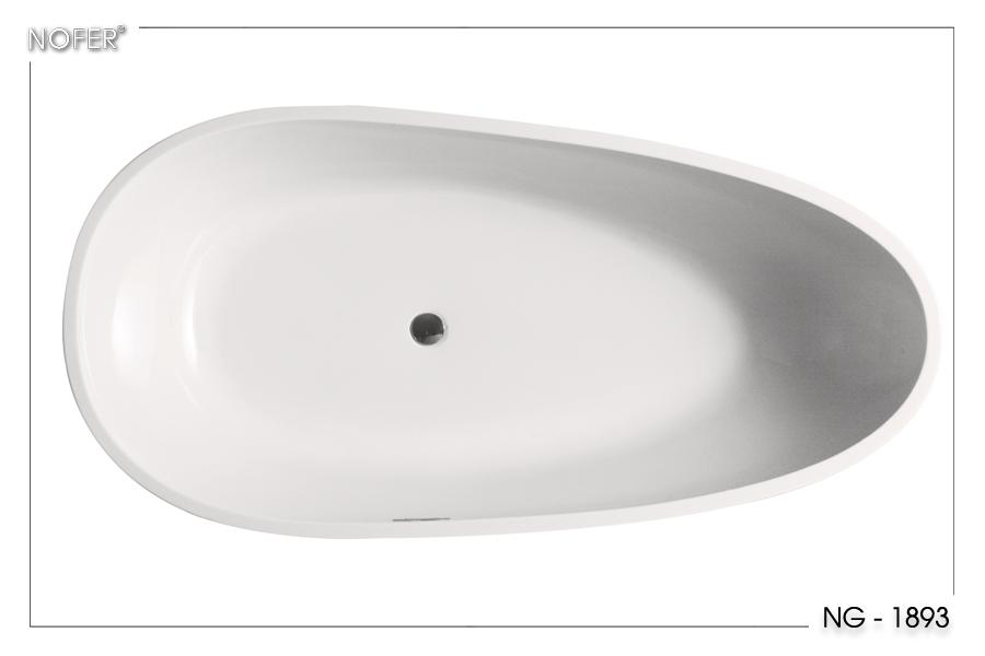 Lòng bồn tắm NG - 1893