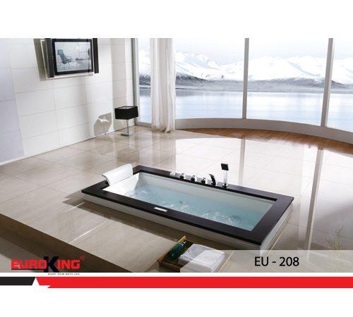 Bồn tắm massage EU – 208