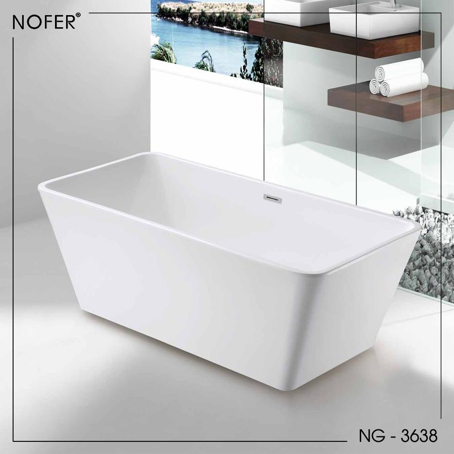 Bồn tắm NG-3638/ 3638 PLUS