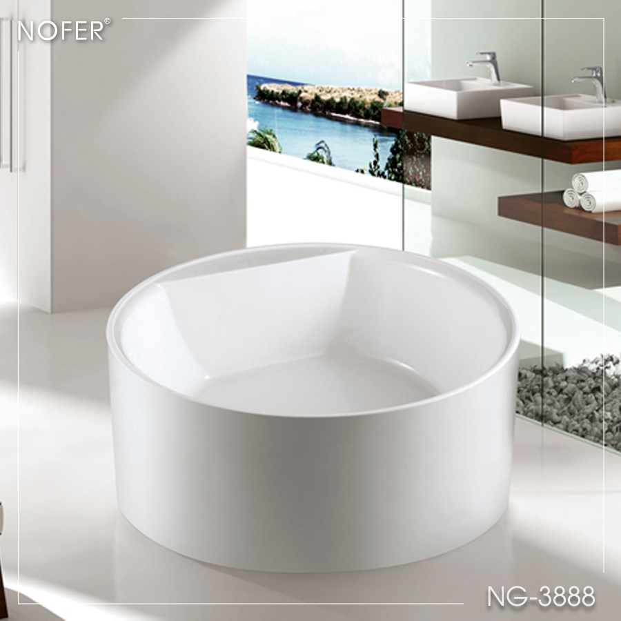 Bồn tắm NG-3888/ 3888 PLUS