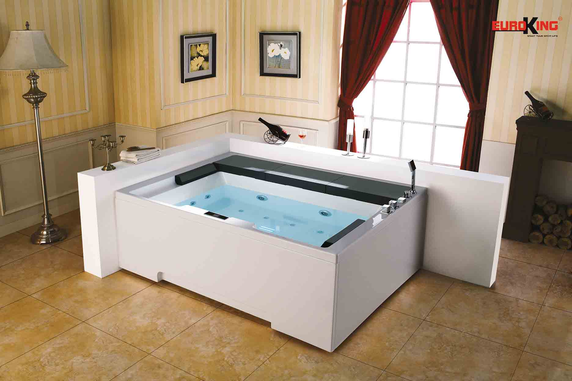 Bồn tắm massage EU-1102A
