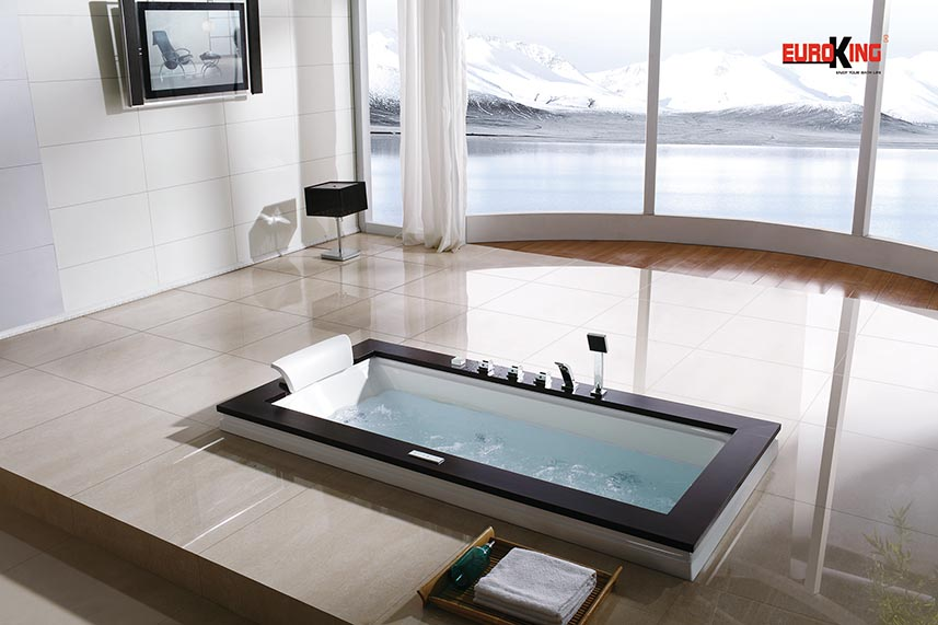 Bồn tắm massage EU-208