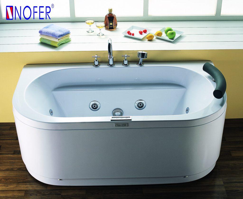 Bồn tắm cao cấp Nofer VR-102