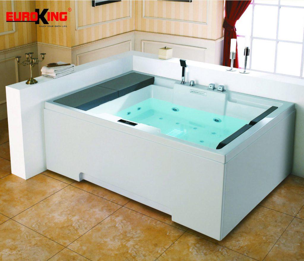 Bồn tắm massage cao cấp EU-1101A