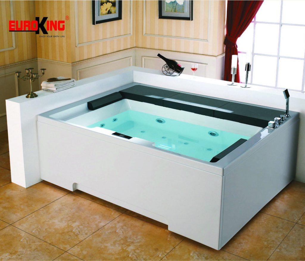 Bồn tắm massage cao cấp EU 1102