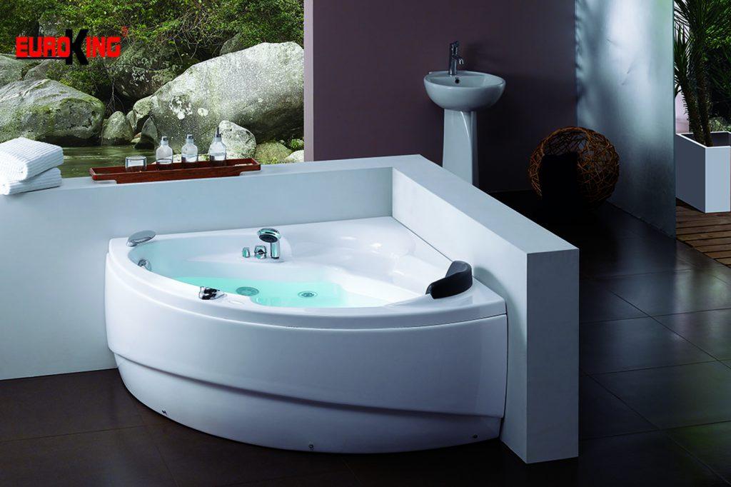 Bồn tắm massage cao cấp EU 6143D