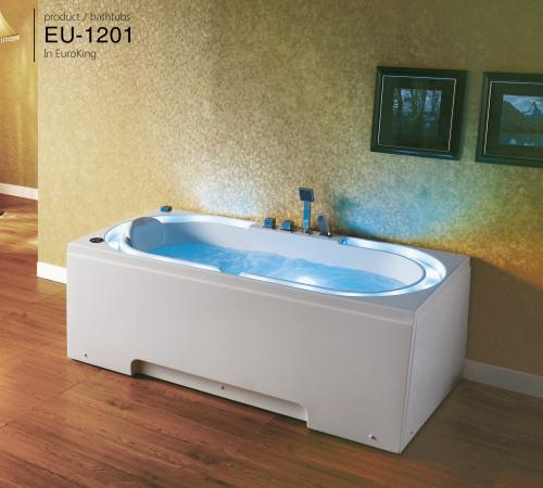 Bồn tắm massage EU – 1201