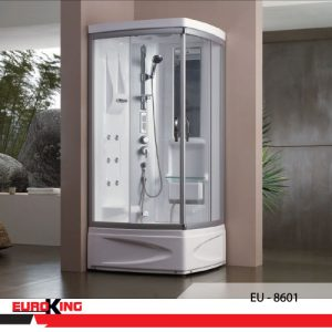 Phòng xông hơi EuroKing 8601
