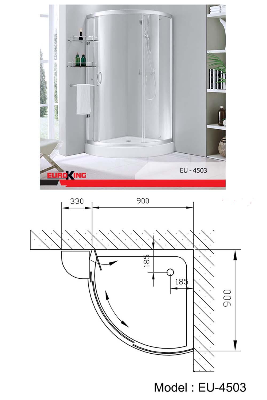 Bảng vẽ kỹ thuật EU-4503