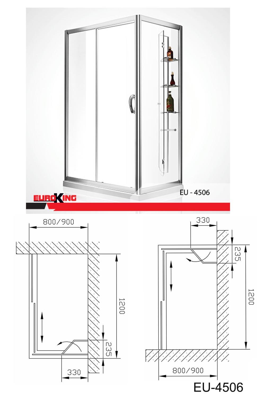 Bảng vẽ kỹ thuật EU-4506
