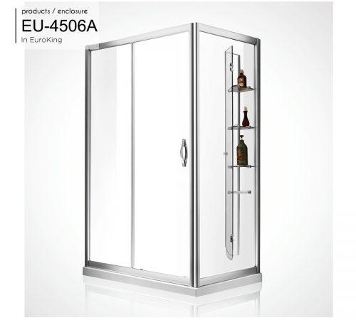 Phòng tắm vách kính Euroking EU-4506A