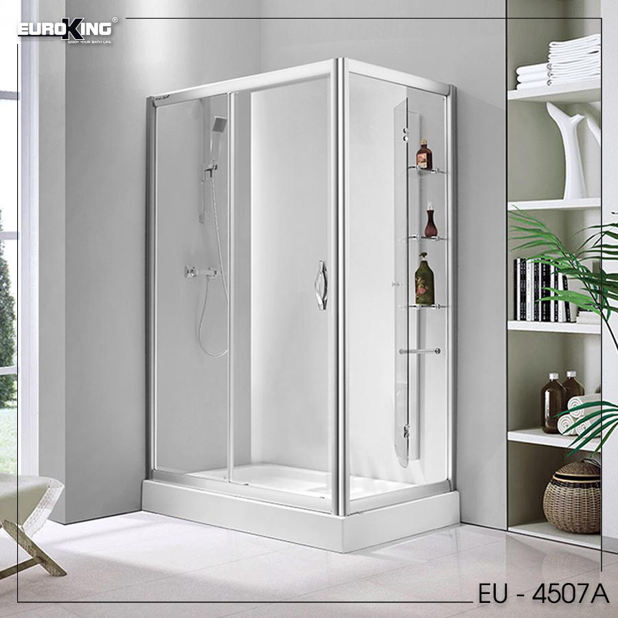 Phòng tắm vách kính EU-4507A