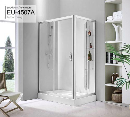 Phòng tắm vách kính Euroking EU-4507A